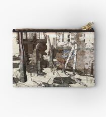 The Walls Came Down Studio Pouch