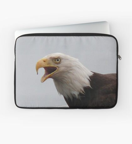 Squawker Laptop Sleeve