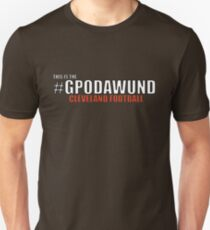 Cleveland Football GPODAWUND! T-Shirt