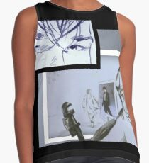 Take on me Contrast Tank