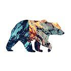 Bear by Himi Jendrix