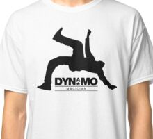 DYNAMO MAGICIAN Classic T-Shirt