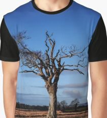 A Tree With Majestic Charm Graphic T-Shirt