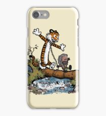 Survivor friends iPhone Case/Skin