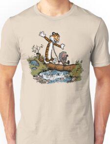 Survivor friends Unisex T-Shirt