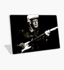 The Bluesman II Laptop Skin