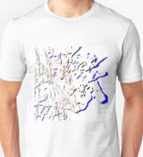 20161030 free graphic no. 3 Unisex T-Shirt