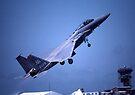 F-15 Take-off, Avalon International Airshow,Australia 1999 by muz2142