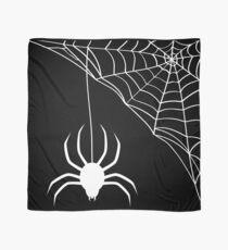 Spider Web Scarf