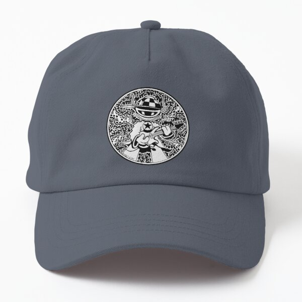 Hard-Core Dad Hat