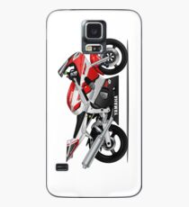 Yamaha R6 Case/Skin for Samsung Galaxy