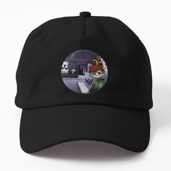 Why Dad Hat