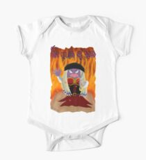 Jynx, the queen of seas Kids Clothes
