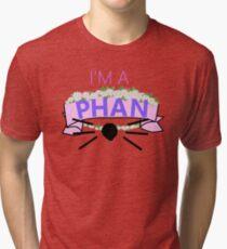 I'm a Phan Tri-blend T-Shirt