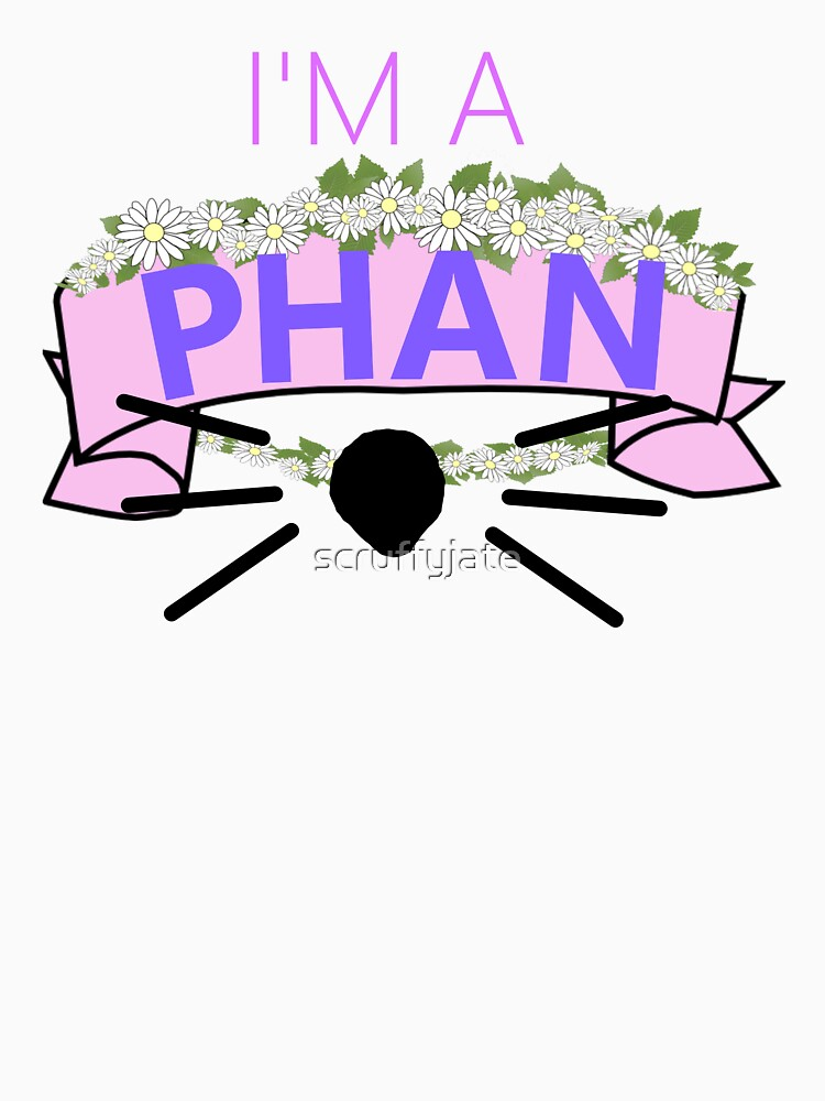I'm a Phan | Women's T-Shirt