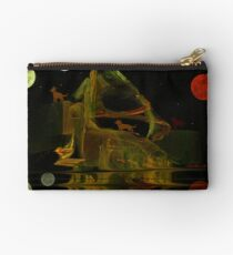 ANOTHER WORLD Studio Pouch