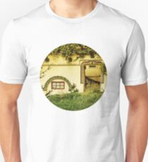 The Traditional Facade T-Shirt