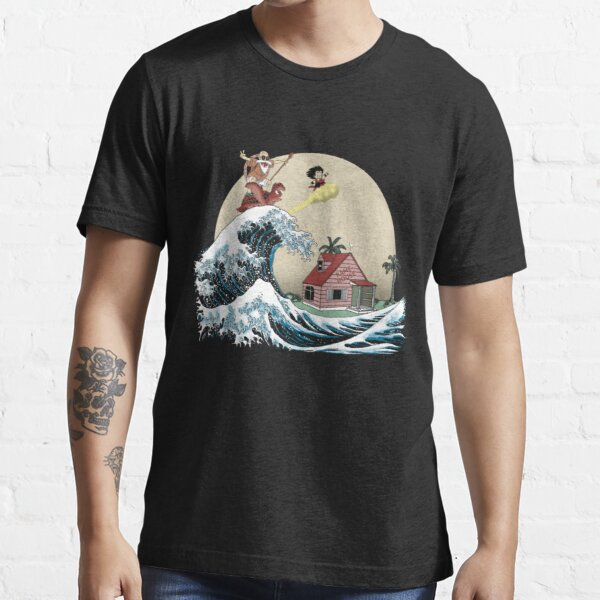 The Great Adventure Essential T-Shirt