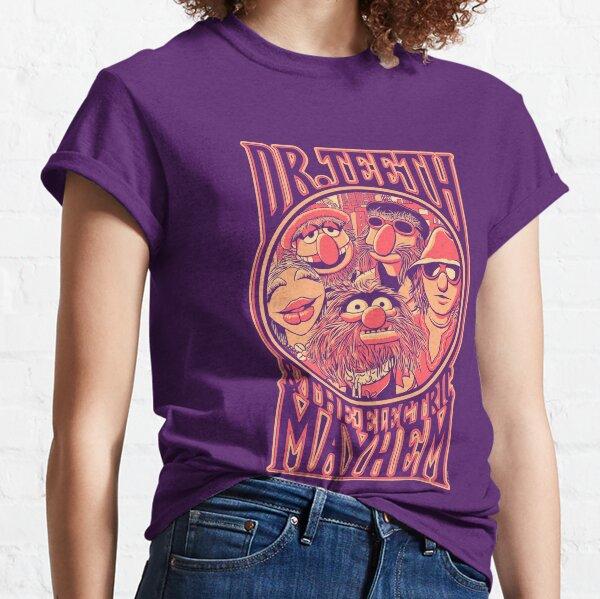 Dr. Teeth Classic T-Shirt