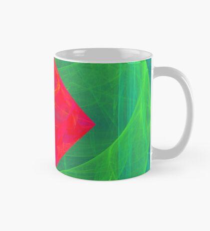 Antiquarian Pulsar infrared #fractal art Mug