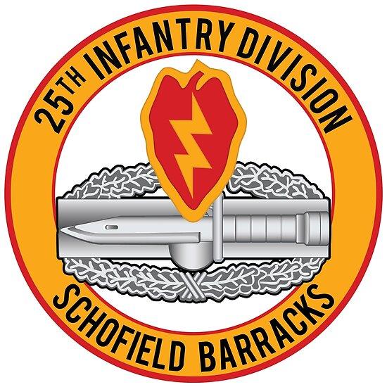25th Infantry CAB by jcmeyer
