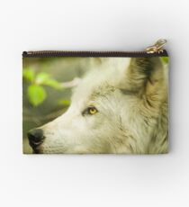 Artic Wolf - Forest of Wolves Series © Studio Pouch