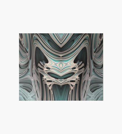 Cosmic creature #Fractal B Art Board