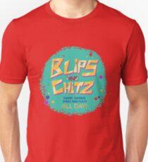 Blips and Chitz T-Shirt