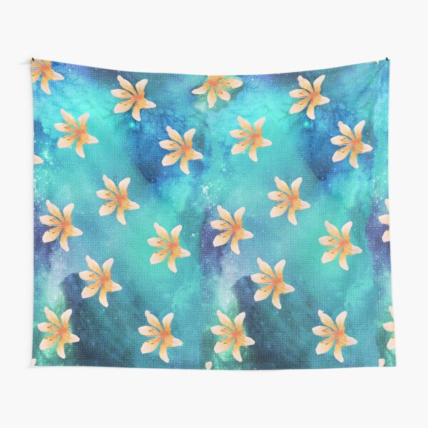 Spring Forward Tapestry