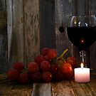 Wine Glow by Maria Dryfhout