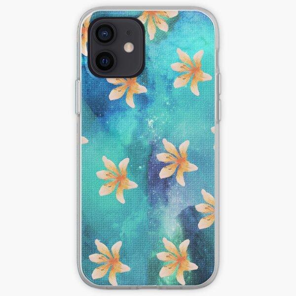 Spring Forward iPhone Soft Case