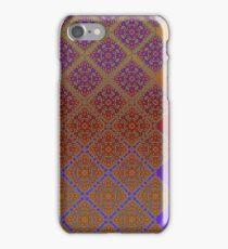 Aum Shanti iPhone Case/Skin