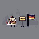 Homeland by Randyotter