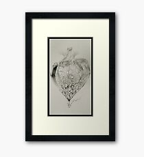 From Obscurity ll Framed Print