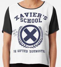 Xaviers Schule für begabte Jugendliche Chiffontop