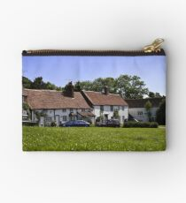 Village green Studio Pouch