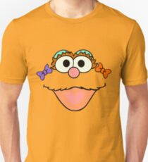 Sesame face T-Shirt