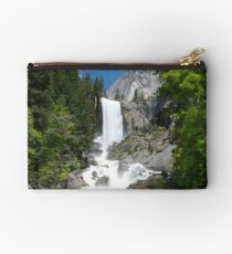Vernal Fall Studio Pouch