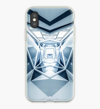 Portal To The Abyss iPhone Case