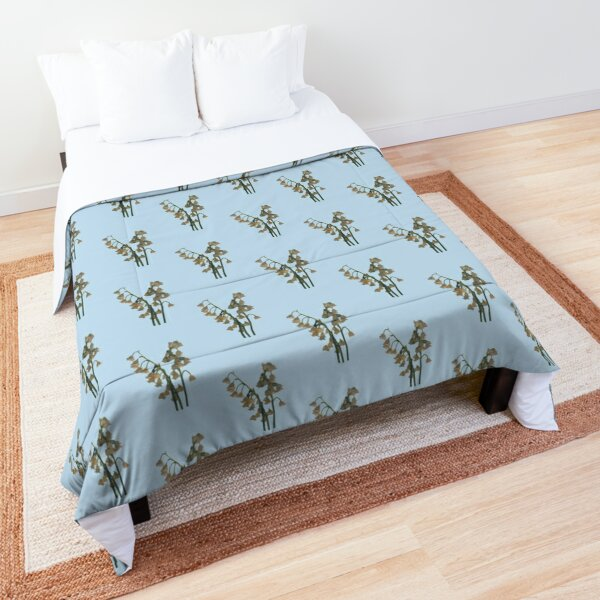 Lilies of the Valley Comforter