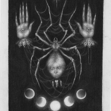 Metamorphosis  by babswebb