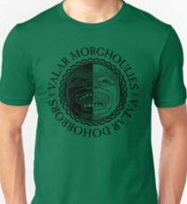 Valar Morghoulies Unisex T-Shirt