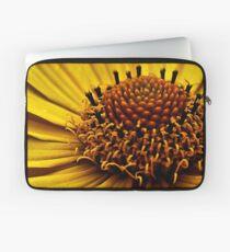 Floral Crown Laptop Sleeve
