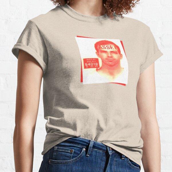 Lee Harvey Oswald Asset Classic T-Shirt