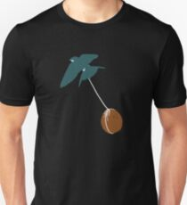 Swallow that coconut T-Shirt