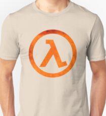 °GEEK° Half Life Rust Logo T-Shirt