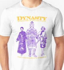 Dynasty Gentleman's Choice Unisex T-Shirt