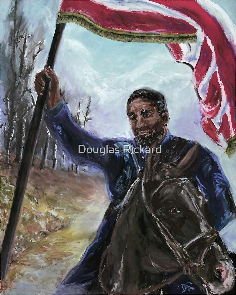 Hiram Rhodes Revels by Douglas Rickard