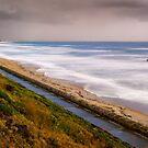 Mentone Beach, Melbourne by Greg Earl