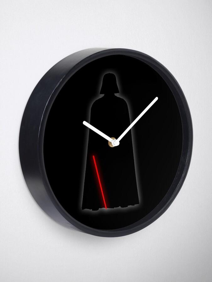Alternative Ansicht von Sith Uhr